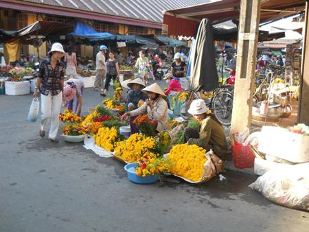 Shopping à Hoi An