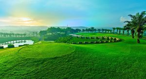Long Thanh Golf - Saigon