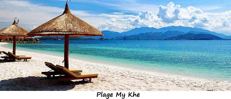 Fabuleux Quelles sont les plus belles plages du Vietnam ? XI67