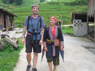 guide local au vietnam - far east tour
