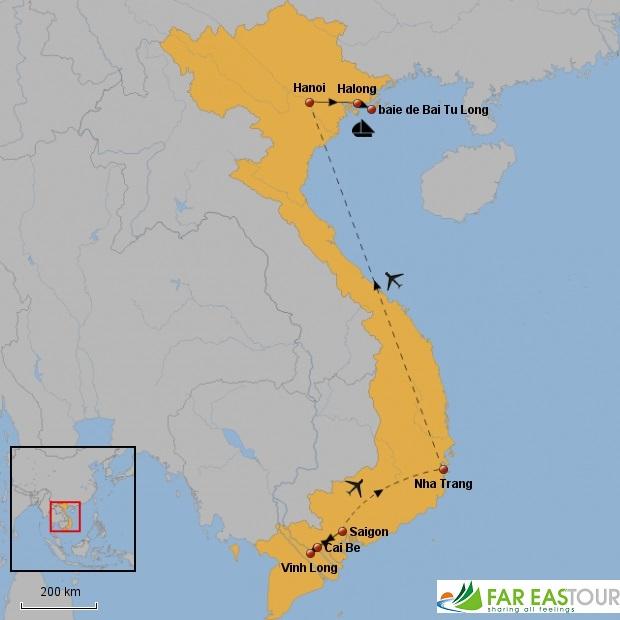 Carte-vacances-au-Vietnam-en-famille-10-jours