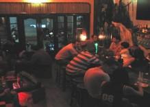 La vie nocturne à Hanoi