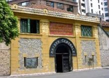 La prison de Hoa Lo à Hanoi ou «Hanoi Hilton »