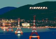 Le parc d'amusement de Vinpearl