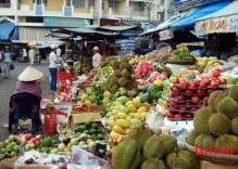 Shopping à Nha Trang