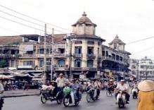 Cho Lon – le quartier chinois à Saigon