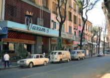 Rue de Dong Khoi – ancienne rue Catinat de Saigon