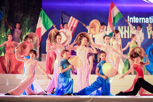 Le drapeau de 12 pays